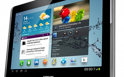 412 400x250 Tableta Samsung Galaxy Tab2 P5100 10.1